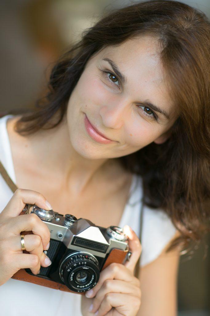 Olga Sokolov
