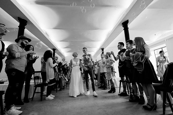 Hochzeit Gut Aichet