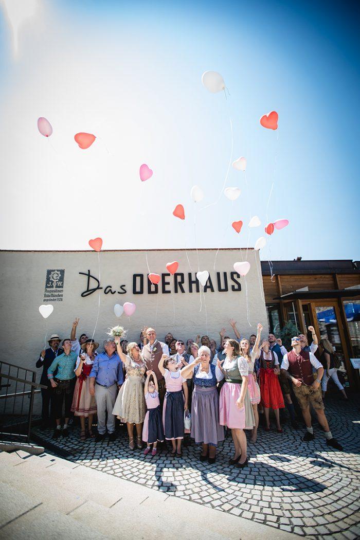 Hochzeit Passau Oberhaus